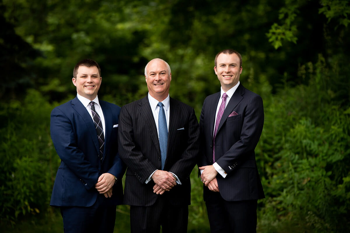 Kelton Financial team